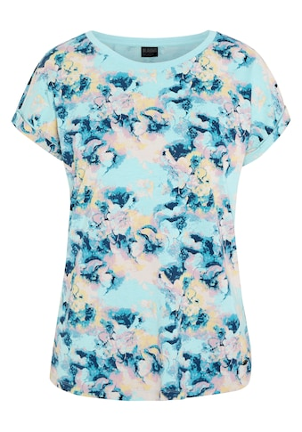 OKLAHOMA PREMIUM DENIM T-Shirt »Women, T-Shirt, Loose Fit« kaufen