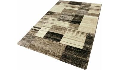 Teppich, »Loftline K11500«, Festival, rechteckig, Höhe 20 mm, maschinell gewebt kaufen