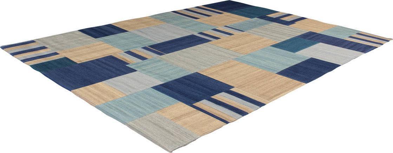 Teppich Radical 315 Kayoom rechteckig Höhe 12 mm handgewebt