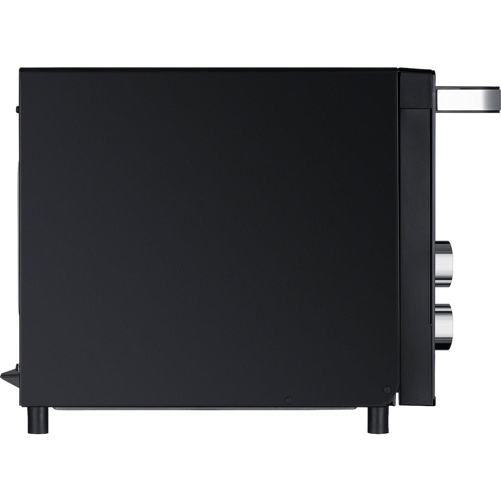 Steba Minibackofen »KB E300«, Grill-Ober-/Unterhitze, 1500 W