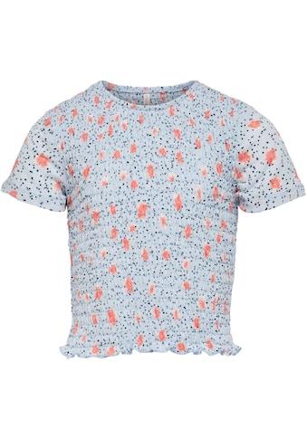 KIDS ONLY Kurzarmshirt »KONPELLA« kaufen