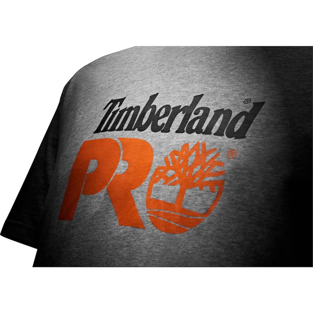 Timberland Pro T-Shirt »Core«, 100% Bio-Baumwolle