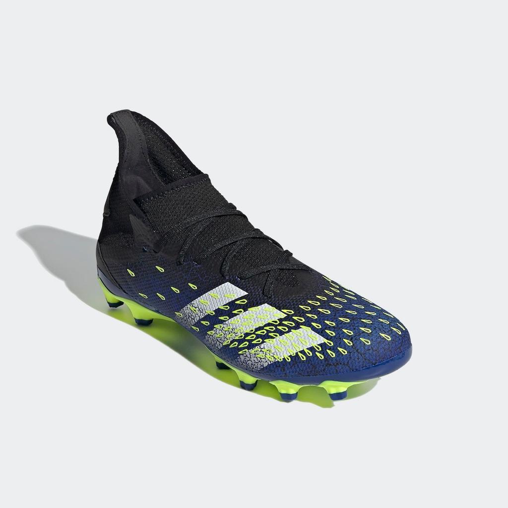 adidas Performance Fußballschuh »PREDATOR FREAK.3 MG«