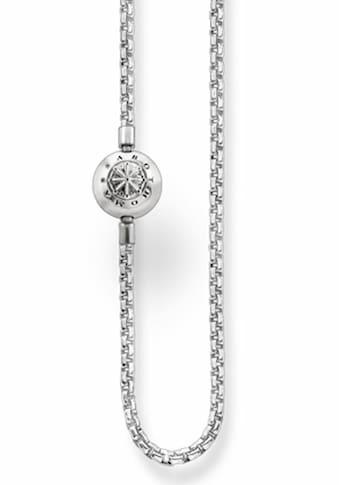 THOMAS SABO Silberkette »Karma Bead, KK0001 - 001 - 12« kaufen