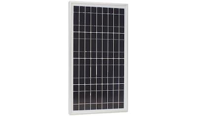PHAESUN Solarmodul »Sun Plus 20 S«, 20 W, 12 VDC kaufen