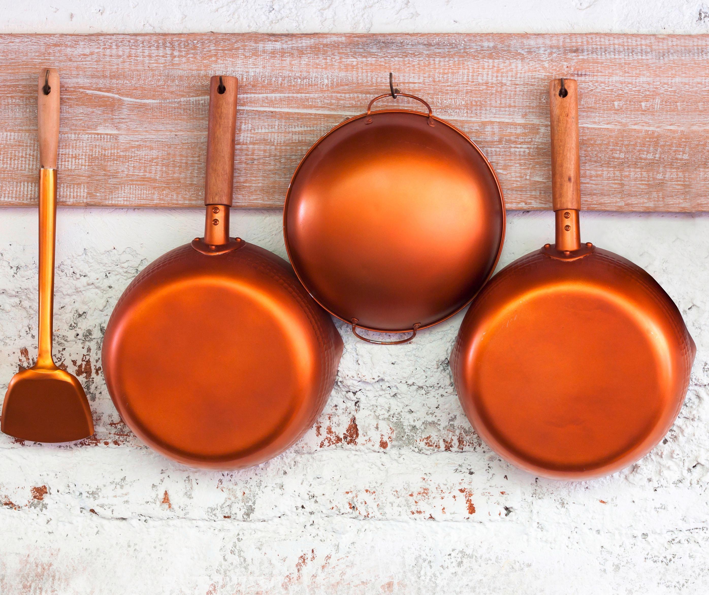WENKO Spritzschutz braun Küchenrückwände Küche Ordnung Spritzschutzwände