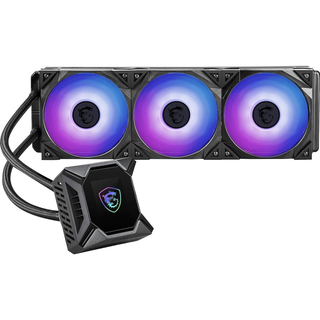 MSI Computer-Kühler »MAG CORELIQUID K360«