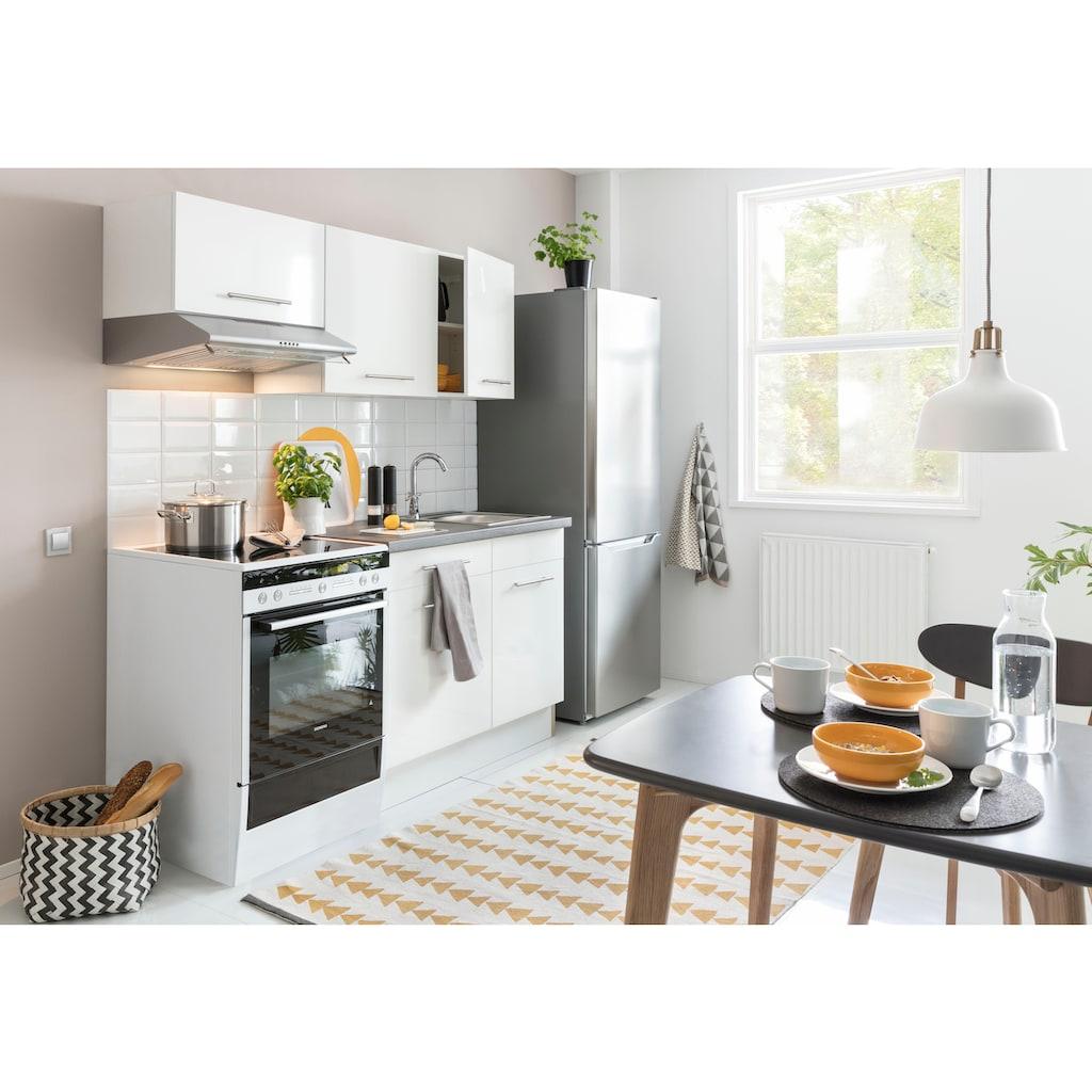 wiho Küchen Möbelblende »Ela«