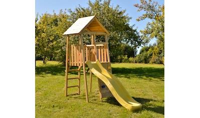 50NRTH Spielturm »Wendi Toys Falke«, BxTxH: 110x300x270 cm kaufen