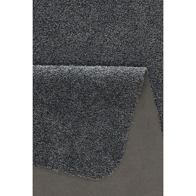 Läufer, »Willa«, Home affaire Collection, rechteckig, Höhe 9 mm, maschinell getuftet