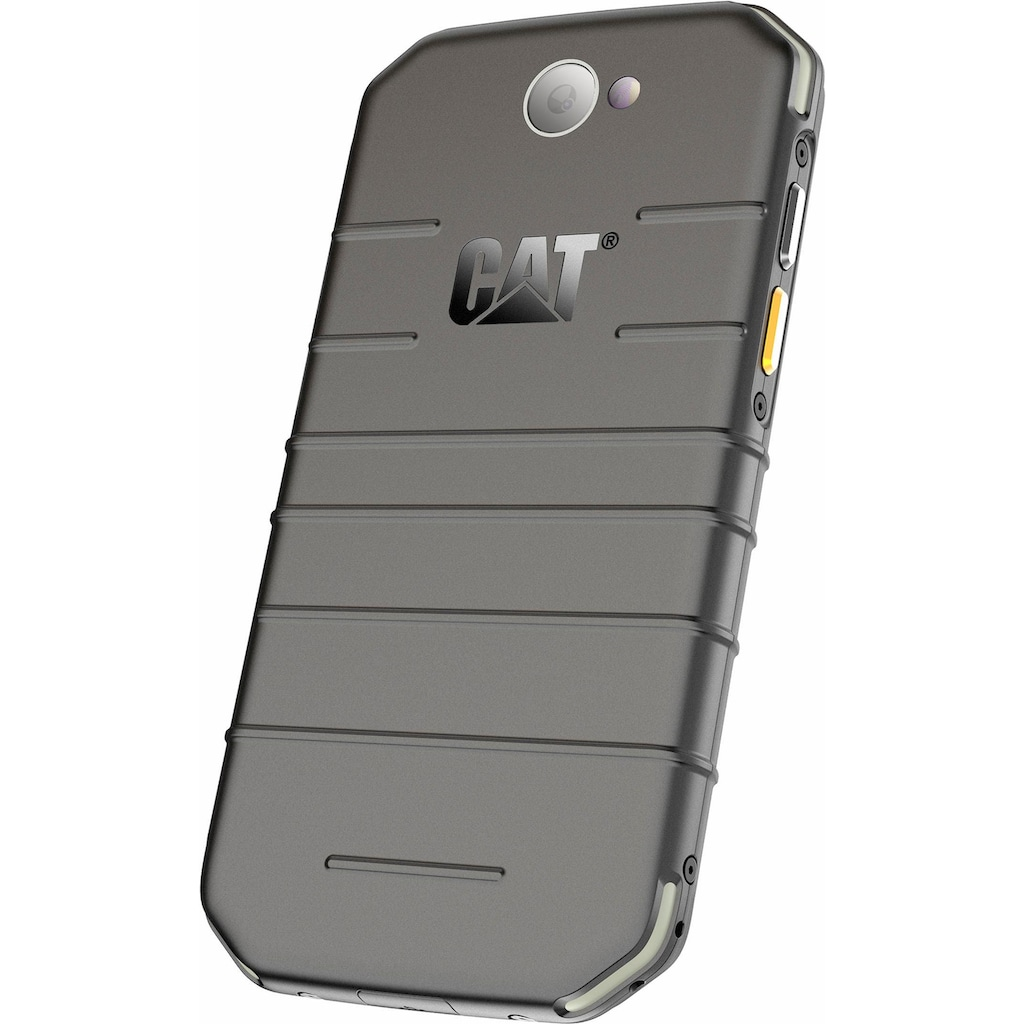"CAT Smartphone »S31«, (11,9 cm/4,7 "" 16 GB Speicherplatz, 8 MP Kamera)"
