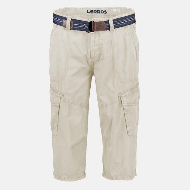 LERROS Longbermudas »Cargo«
