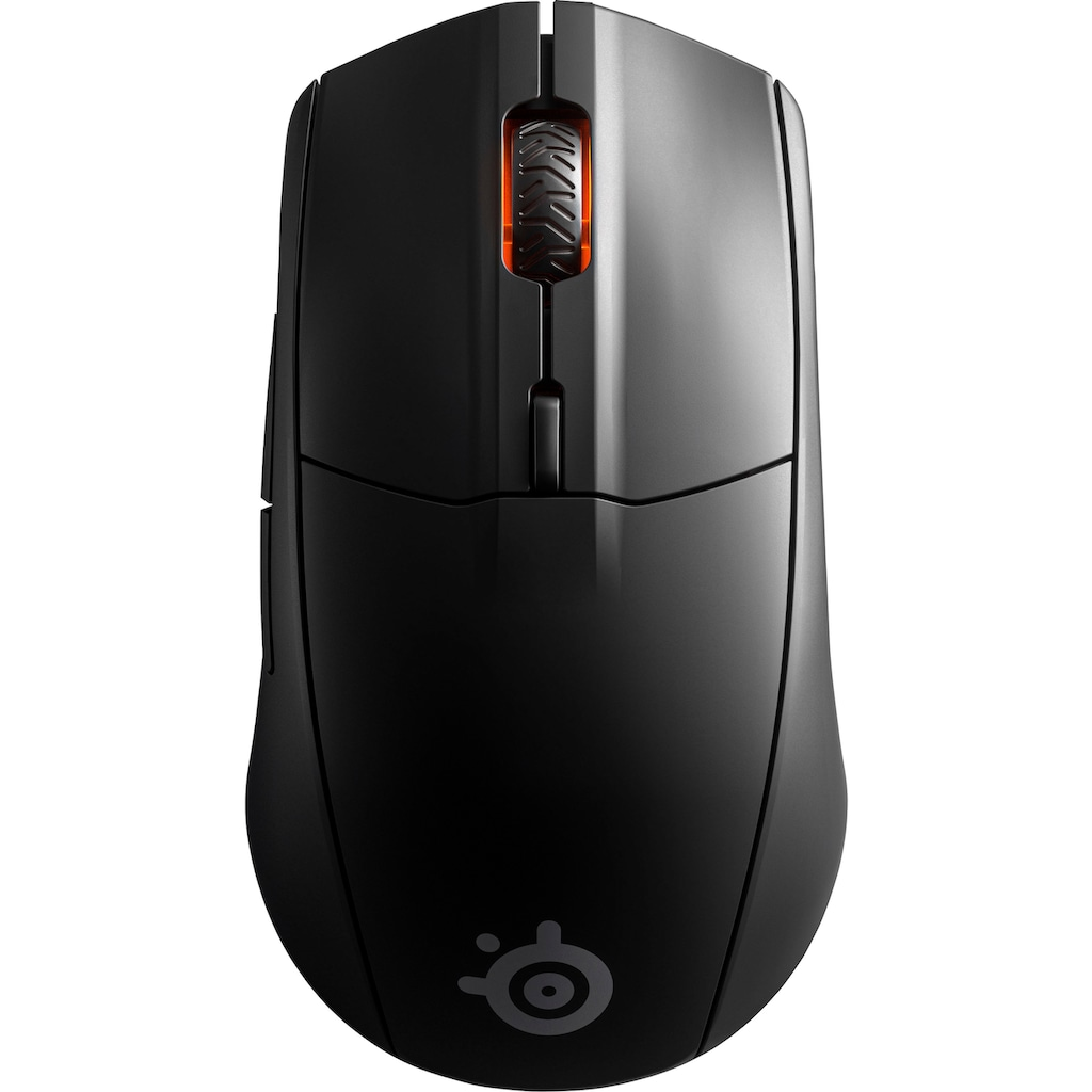 SteelSeries Gaming-Maus »Rival 3 Wireless«