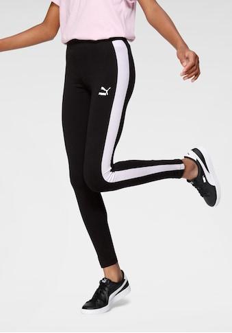 PUMA Leggings »Classics T7 Leggings« kaufen