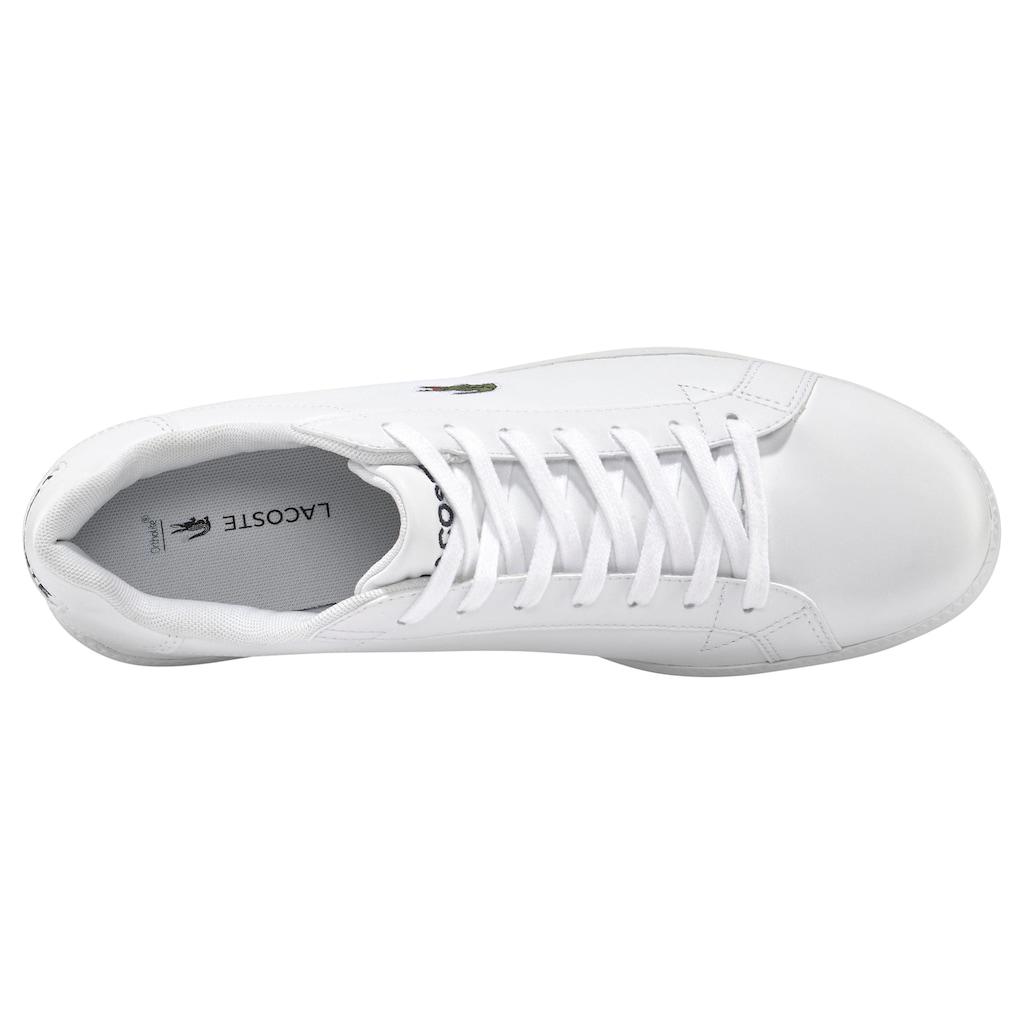 Lacoste Sneaker »GRADUATE BL 1«