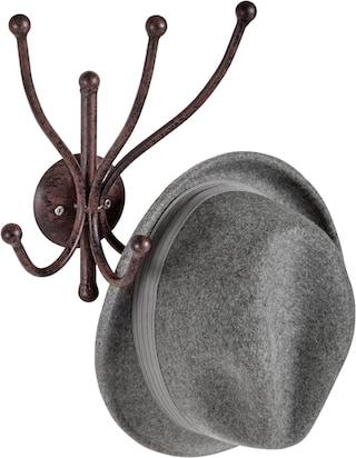 home affaire garderobenhalter auf rechnung bestellen baur. Black Bedroom Furniture Sets. Home Design Ideas