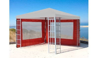 QUICK STAR Seitenteile für Pavillon »Rank«, für 300x300 cm, 2 Stk. kaufen