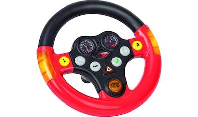 """BIG Spielfahrzeug - Lenkrad """"Multi - Sound - Wheel"""" kaufen"""