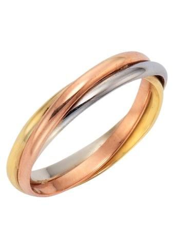 Firetti Fingerring »Tricolor« kaufen