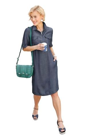 Casual Looks Kleid in leichter, softer Qualität kaufen