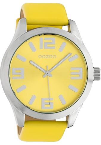 OOZOO Quarzuhr »C10234« kaufen