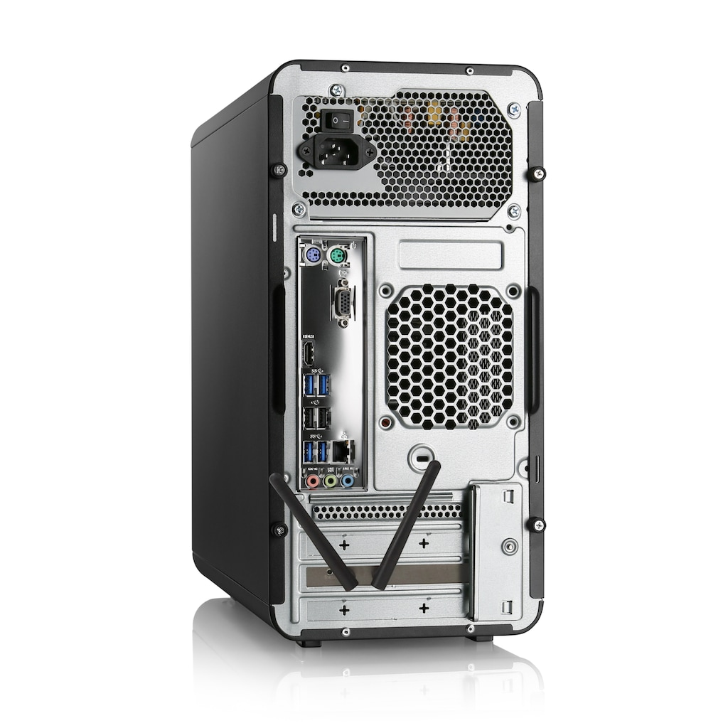 CSL PC »Sprint T8888 Windows 10 Home«