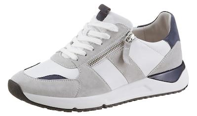 Gabor Keilsneaker »Florenz«, in Weite G (weit) kaufen