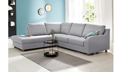 Home affaire Ecksofa »Kolding« kaufen
