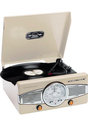 """Lenco »TT - 28 C """"Stand Alone""""« Plattenspieler (UKW - Radio) kaufen"""