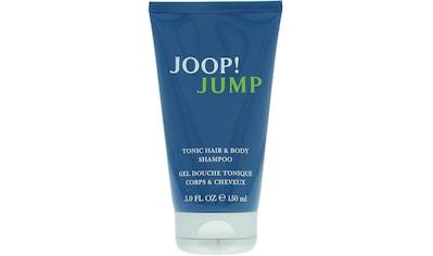 Joop! Duschgel »Jump«, Tonic Hair & Body kaufen