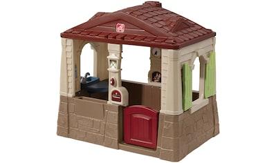Step2 Spielhaus »Neat & Tidy II«, BxTxH: 130x89x118 cm kaufen