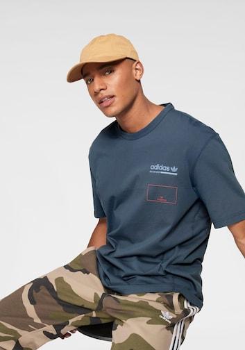 adidas Originals T Shirt »GRAPHIC TEE« auf Raten | BAUR