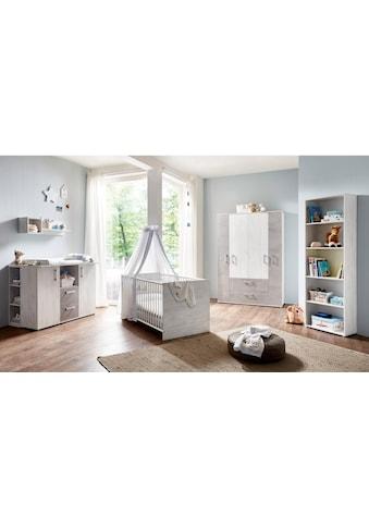 arthur berndt Babyzimmer-Komplettset »Insa«, (Set, 3 tlg.), Made in Germany kaufen