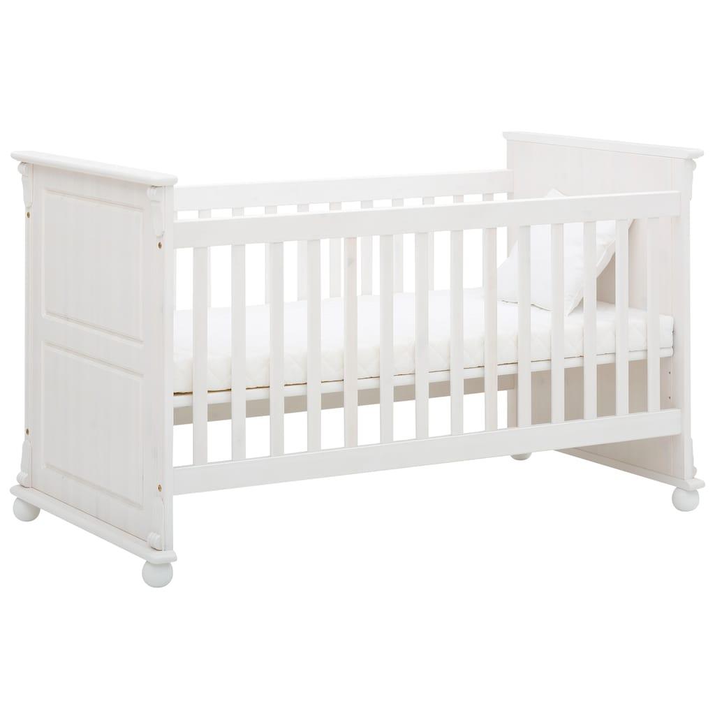 Babybett »Tessin«