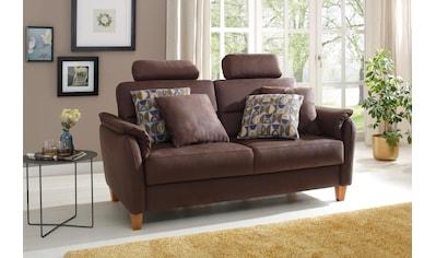 Home affaire 2,5 - Sitzer »Palmera« kaufen