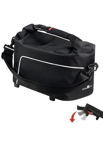 racktime Gepäckträgertasche »KLICKfix Rackpack« kaufen