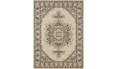 Teppich, »Nef«, DELAVITA, rechteckig, Höhe 8 mm, maschinell gewebt kaufen