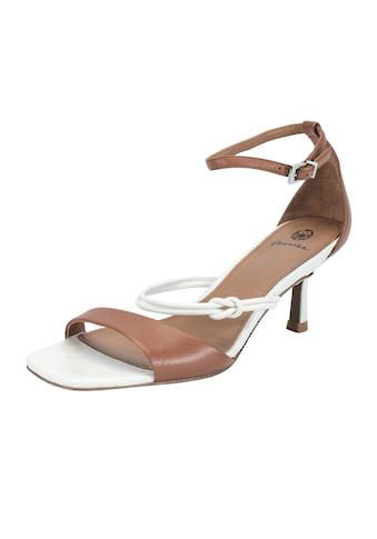 ekonika Sandale, im trendigen Color-Blocking-Design kaufen