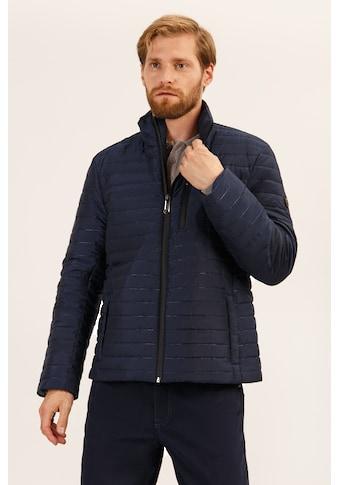 Finn Flare Steppjacke, mit praktischen Taschen kaufen