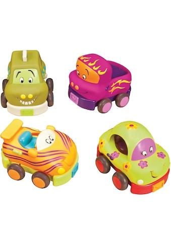 B. Spielzeug-Auto »Wheeeee-Is« kaufen
