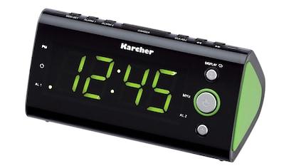 Karcher Radiowecker »UR 1040 - G« kaufen