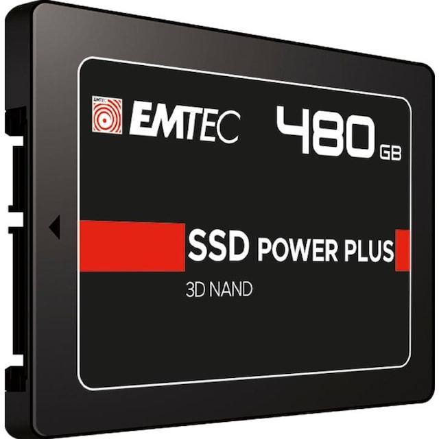 EMTEC »X150« SSD 2,5 ''