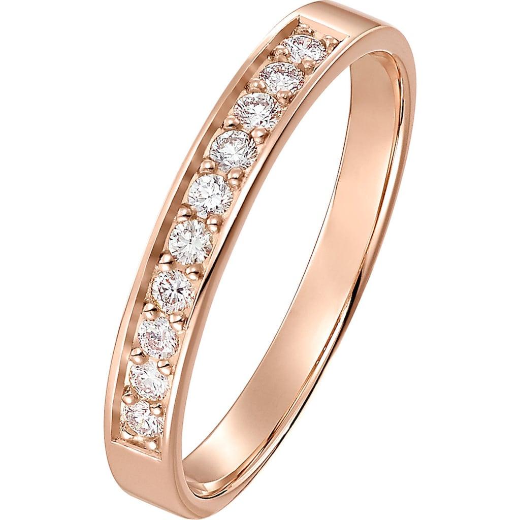 CHRIST Diamantring »32004414«