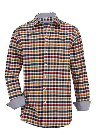 Babista Flanellhemd kaufen