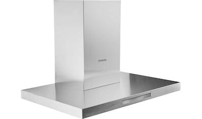 SIEMENS Wandhaube »LC77BCP50«, Serie iQ500 kaufen