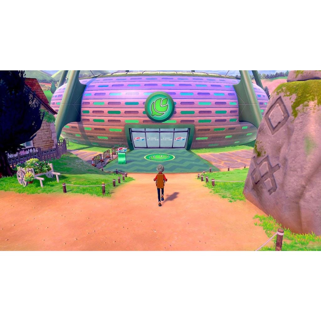 Nintendo Switch Spiel »Pokémon Schwert«, Nintendo Switch