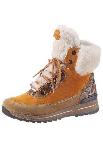 Ara Winterboots »OSAKA« kaufen