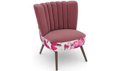 Max Winzer® Sessel »build - a - chair Aspen« kaufen