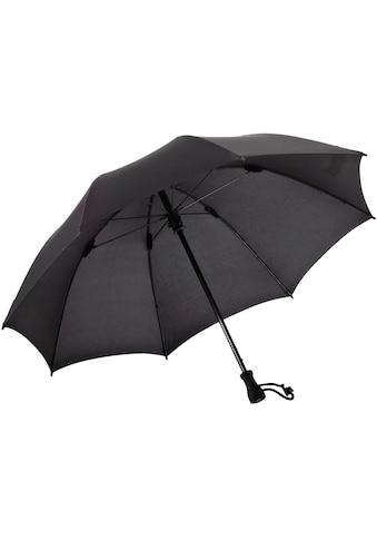 Euroschirm Stockregenschirm »birdiepal® outdoor«, mit verstellbarem, rutschfestem... kaufen