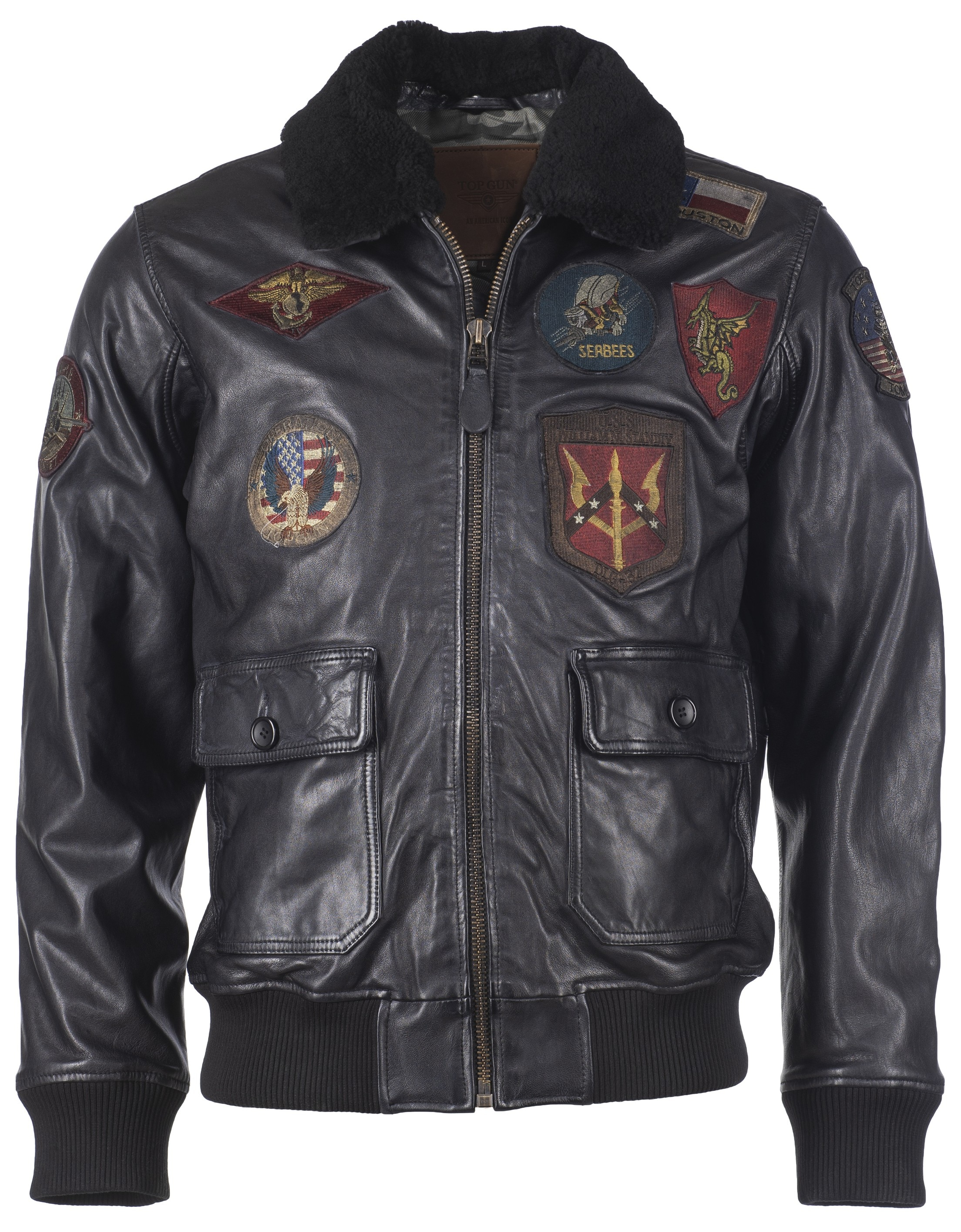 9e5623a02938 top-gun Sonstige Jacken für Herren online kaufen   Herrenmode ...